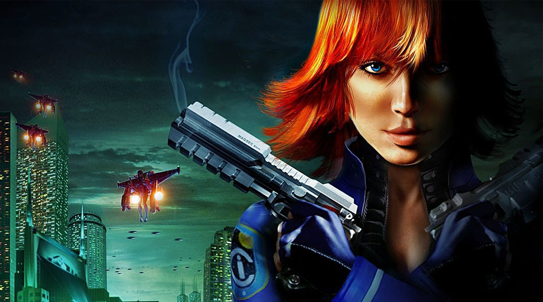 perfect dark xbox one gears of war devleoper