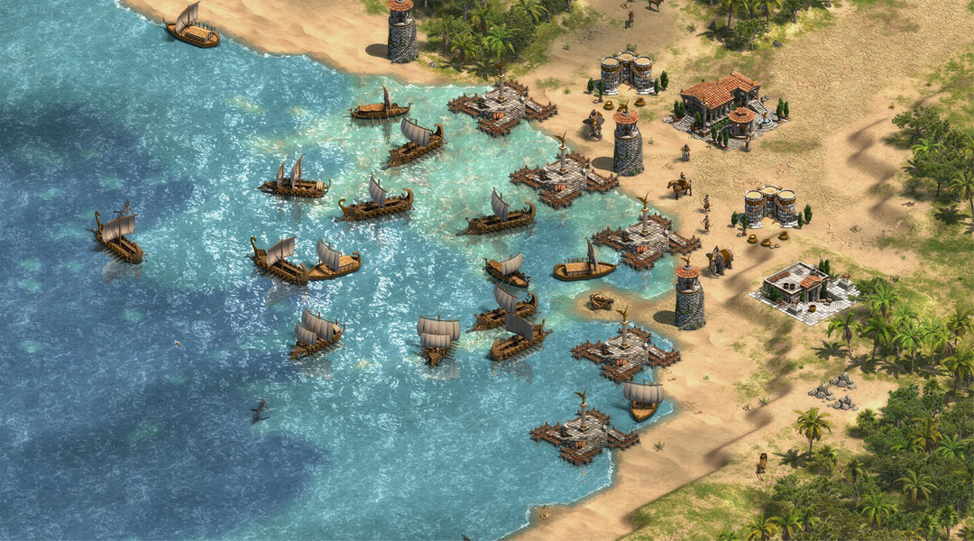 age of empires definitive edition preview