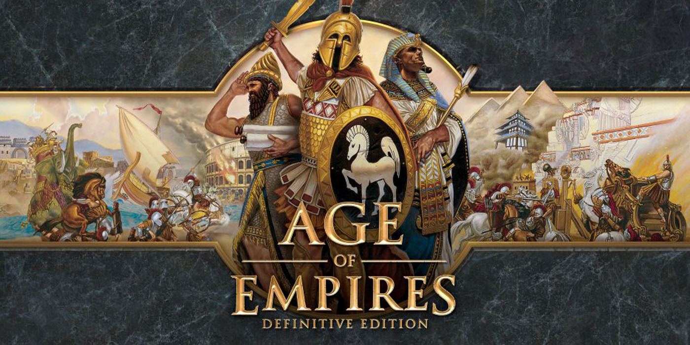 age of empires defintiive edition review
