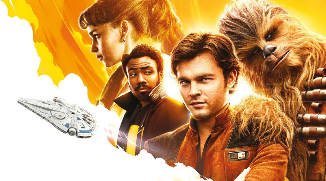 solo a star wars story trailer breakdown