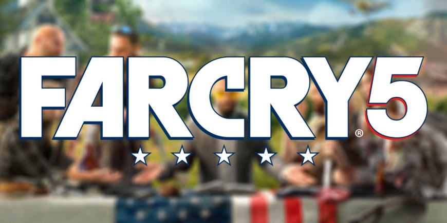 far cry 5 interview