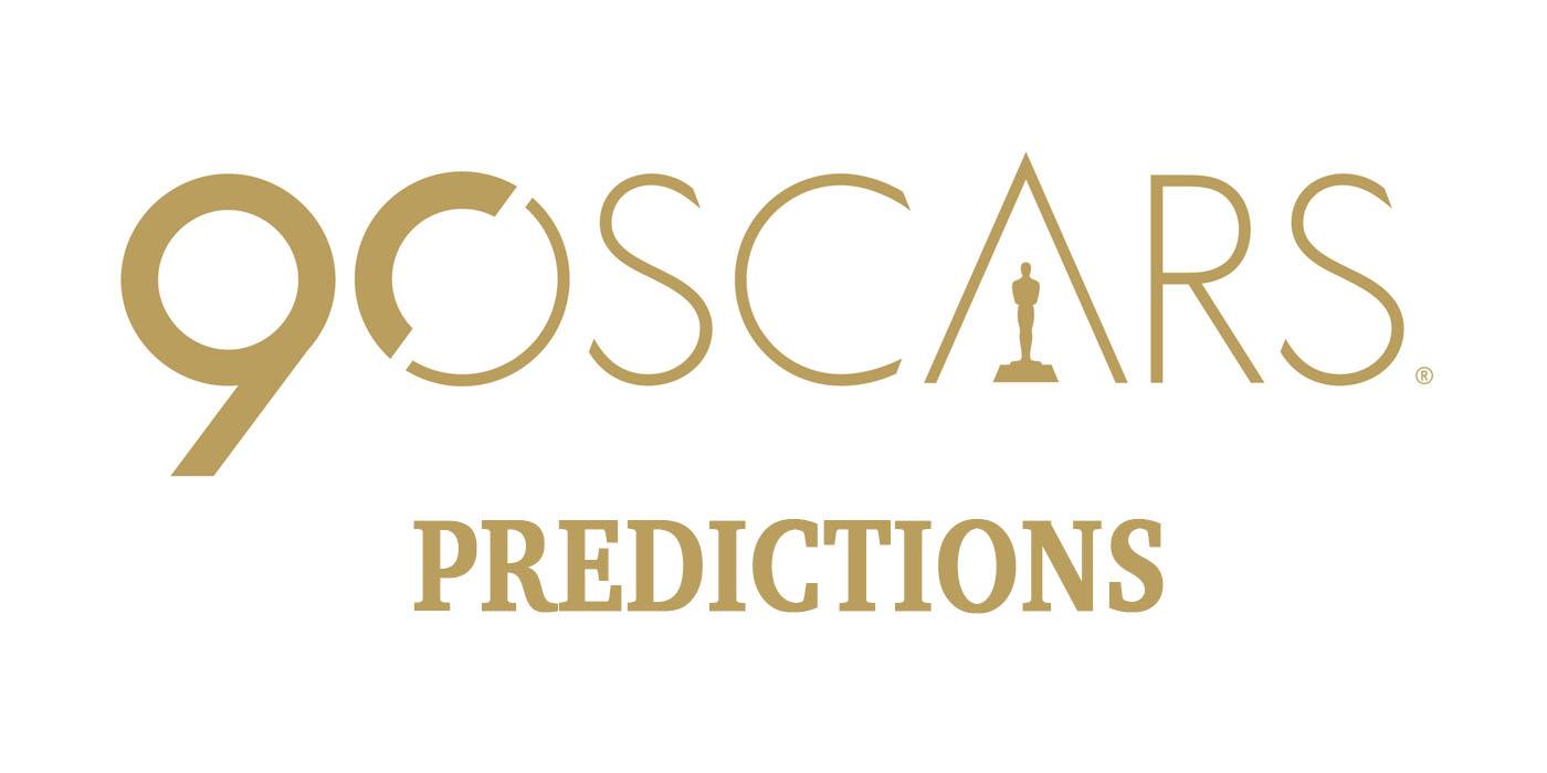 oscars 2018 predictions