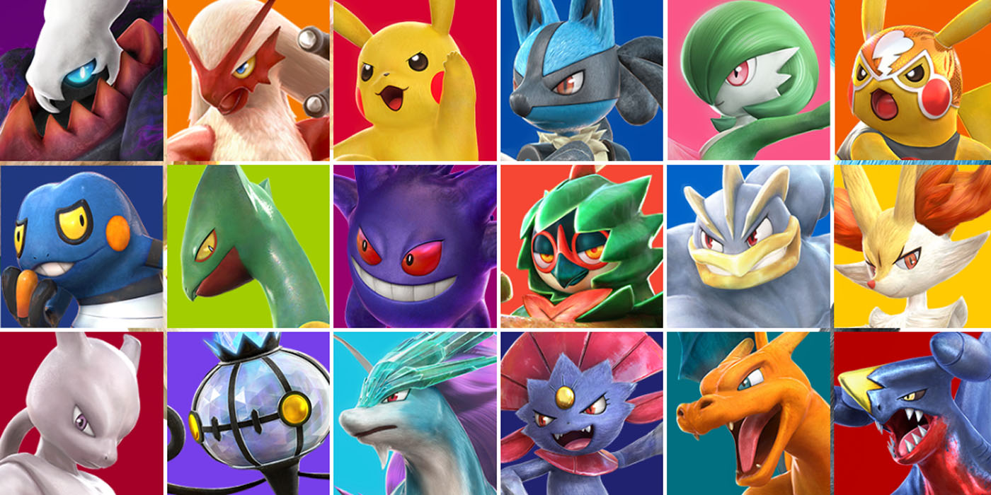 pokken tournament allister interview