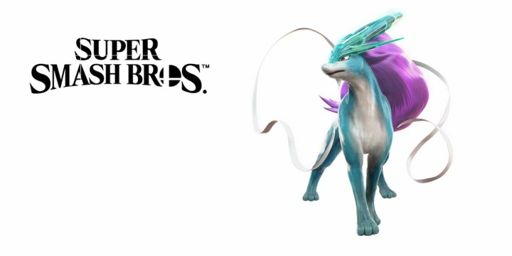 pokken tournament smash bros switch suicune
