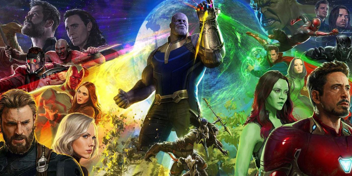 avengers infinity war reviews