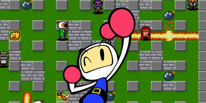 bomberman smash bros