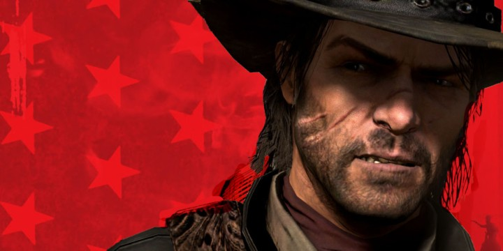 red dead redemption 2 john marston voice actor