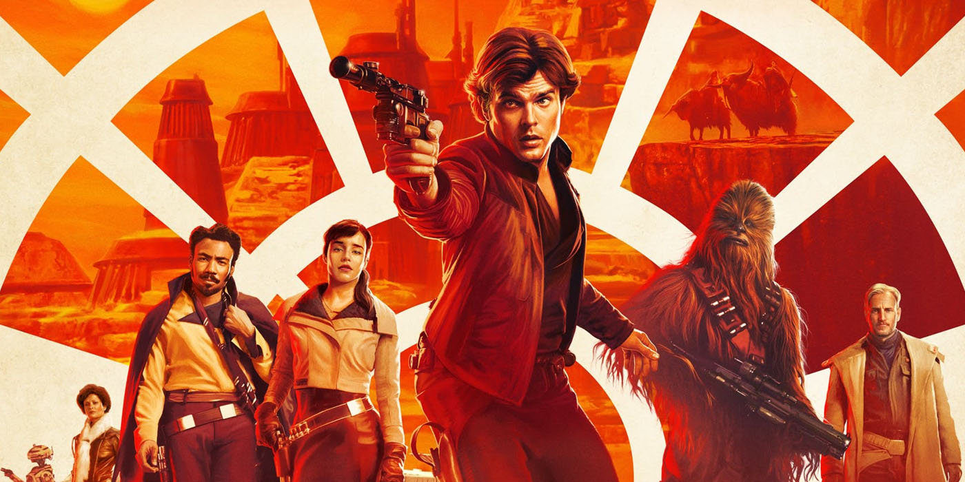 solo star wars story review