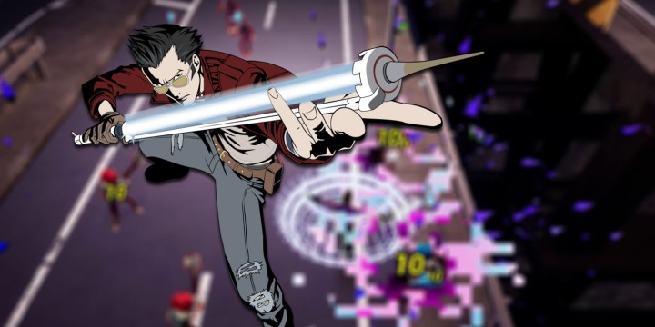 travis touchdown smash bros