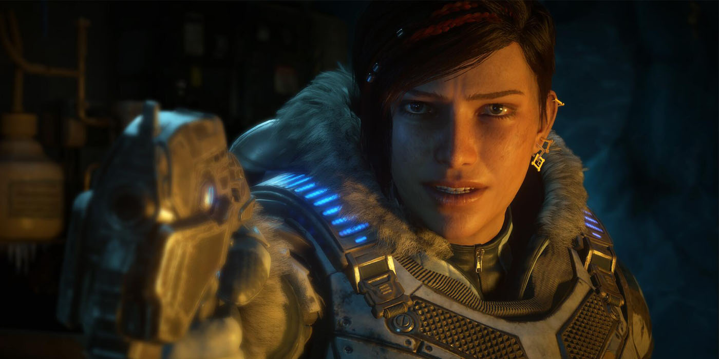 gears of war 5 screenshots