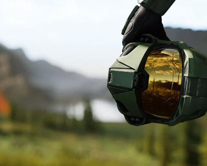 halo infinite preview
