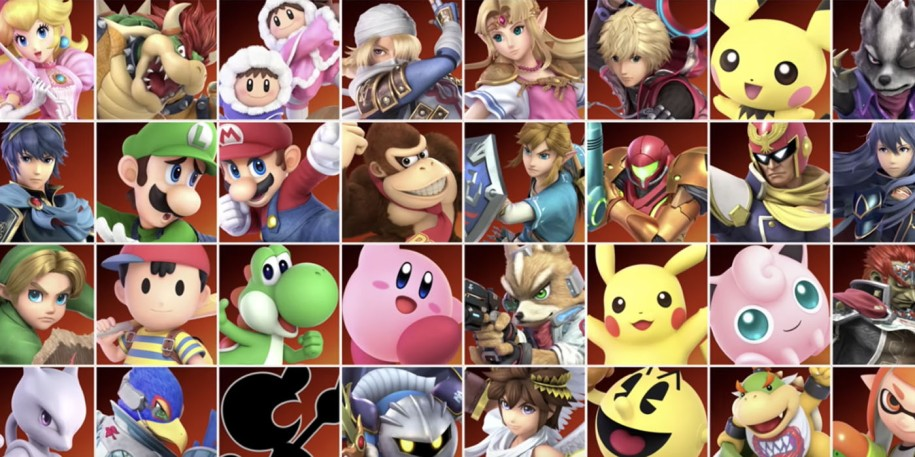 super smash bros ultimate unlock characters