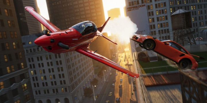 the crew 2 screenshots