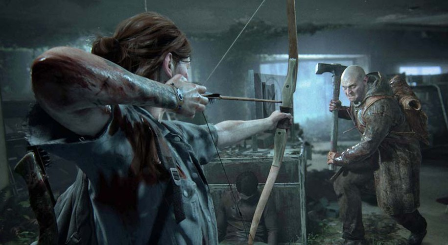 the last of us part 2 setting