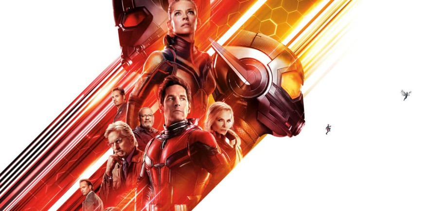 antman and the wasp review