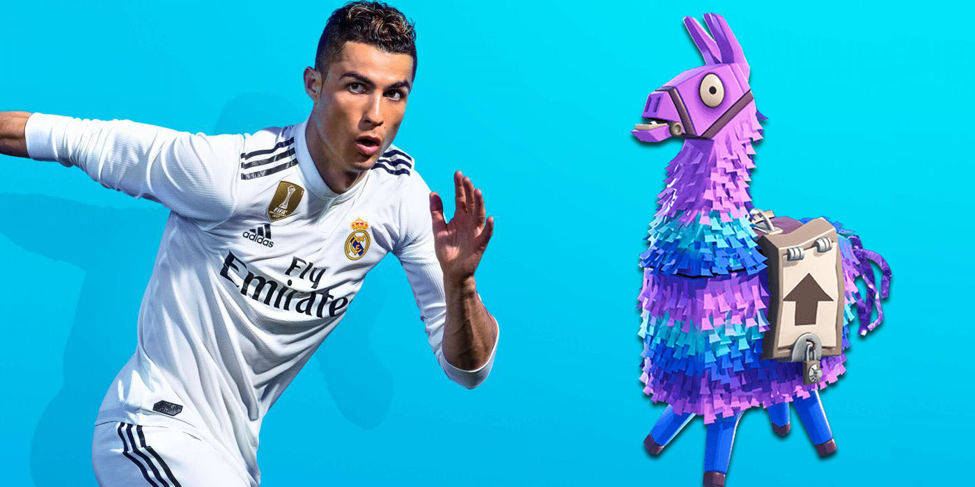 Exclusive: EA Sports Wants To Add Fortnite Celebrations To FIFA