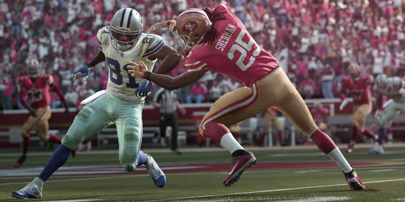 Madden NFL 19 Franchise Mode
