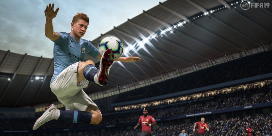 FIFA 19 Kick Off Game Modes