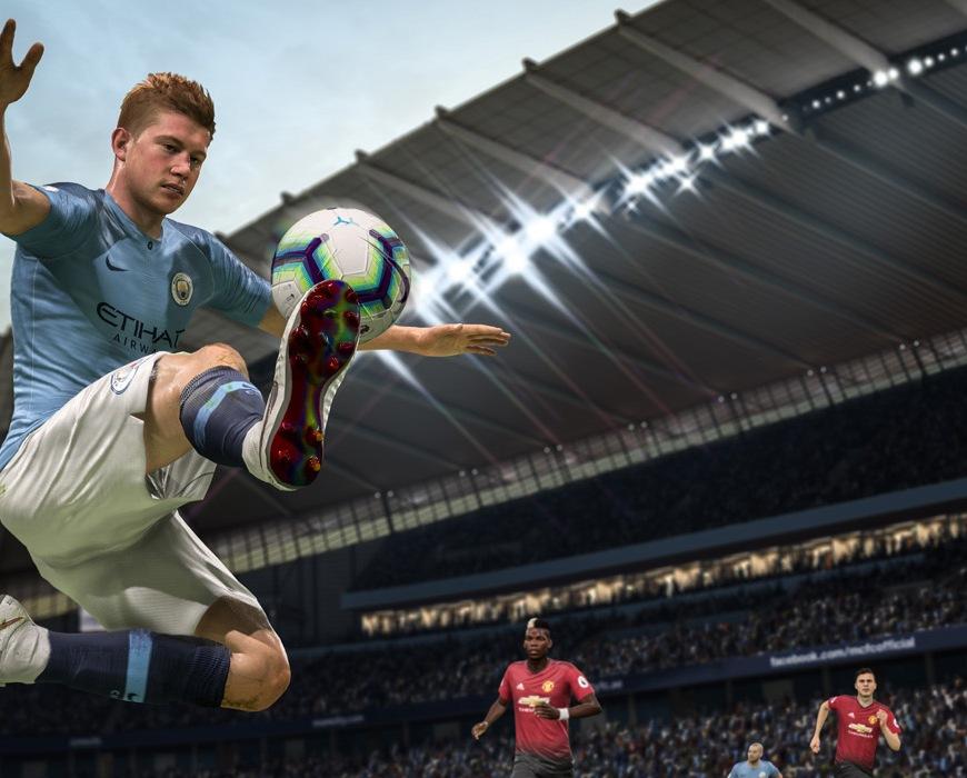 FIFA 19 Kick Off Game Modes