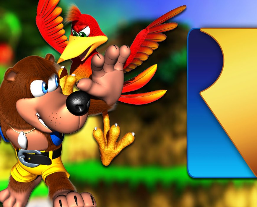 banjo kazooie sequel not rare
