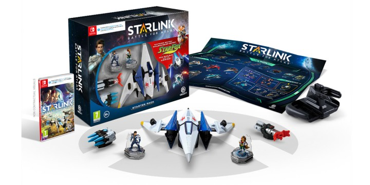 starlink switch set