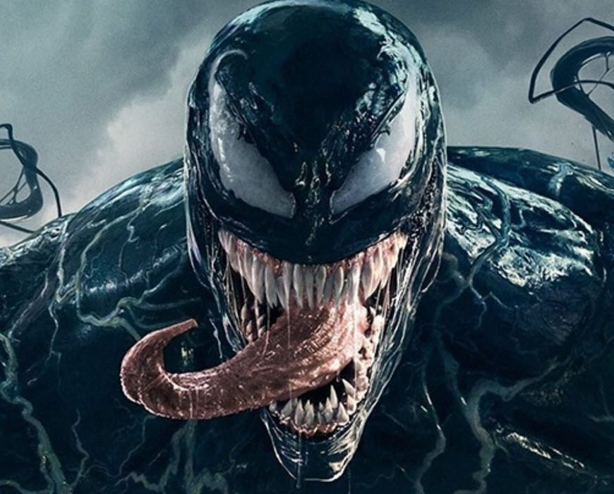 venom 2018 review