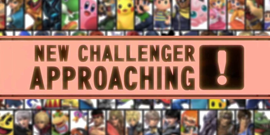 super smash bros ultimate dlc characters