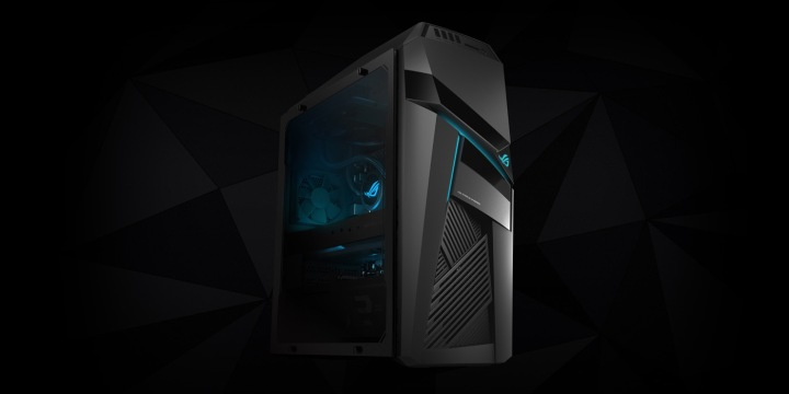 ASUS ROG Strix GL12 Tower