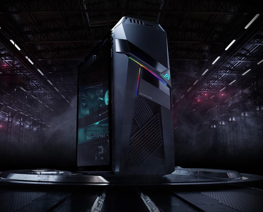 Asus GL12CM Review