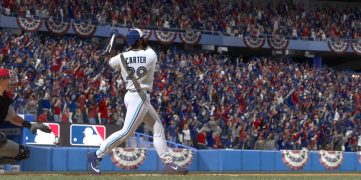 MLB The Show 19 Screenshots