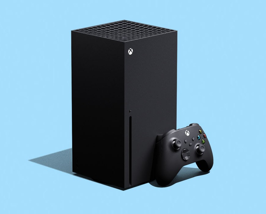 New Xbox Review
